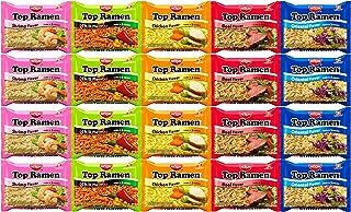 Best instant ramen cup noodles Reviews