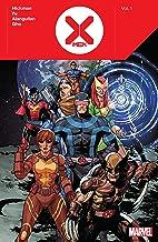 X-Men by Jonathan Hickman Vol. 1 (X-Men (2019-))