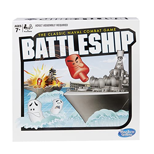 Battleships Game: Amazon co uk