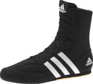 Adidas Box Hog 2Plain Boxing Boxing Boots