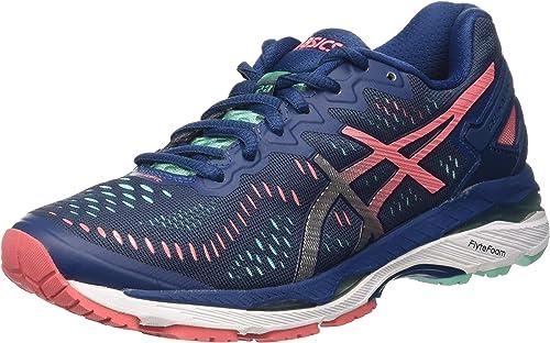 ASICS Gel-Kayano 23, Chaussures de Sport Femme