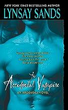 The Accidental Vampire: An Argeneau Novel (Argeneau Vampire Book 7)