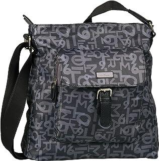 TOM TAILOR bags RINA TT Damen Schultertasche one size, 25x7x27,5