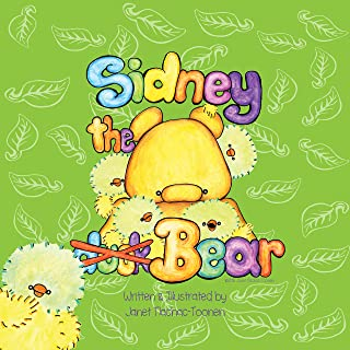 Sidney the Bear