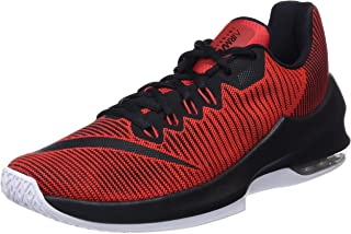Men's Air Max Infuriate Low Basketball Shoe