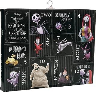 Disney Nightmare Before Christmas 12 Days