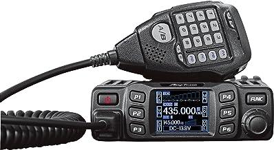 AnyTone AT-778UV Dual Band Transceiver Mobile Radio VHF/Uhf Mobile Ham Radio for Car Vehicle