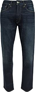 Men's Hampton Relaxed Straight Stretch Jeans Pant