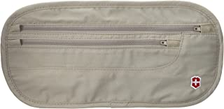Victorinox Deluxe Concealed Security Belt,Nude,One Size