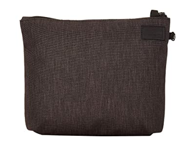 Pacsafe RFIDsafe Small Travel Pouch (Carbon) Bags