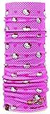 Buff Kinder Multifunktionstuch Hello Kitty Polar, Heartsanddots, One Size
