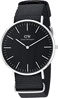 Best dw classic black cornwall 40mm Reviews