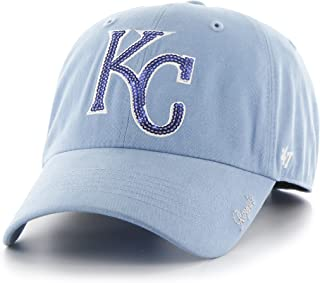 New Era 59Fifty Hat MLB Kansas City Royals Black Fitted Cap 11591152