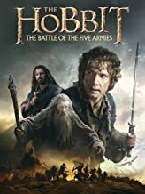 Best watch the hobbit 3 full movie online Reviews