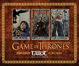 Best game of thrones tarot cards Reviews