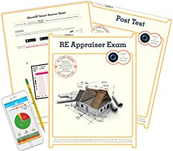 (Spanish Version) Minnesota Real Estate Appraiser Exam, MN R.E. Appraisal Test Prep, Study Guide