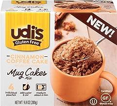Best udis gluten free mug cakes Reviews