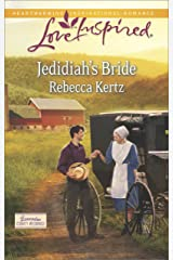 Jedidiah's Bride (Lancaster County Weddings Book 2) Kindle Edition