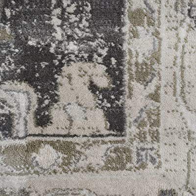 iCustomRug New Contemporary Collection Victorian 53