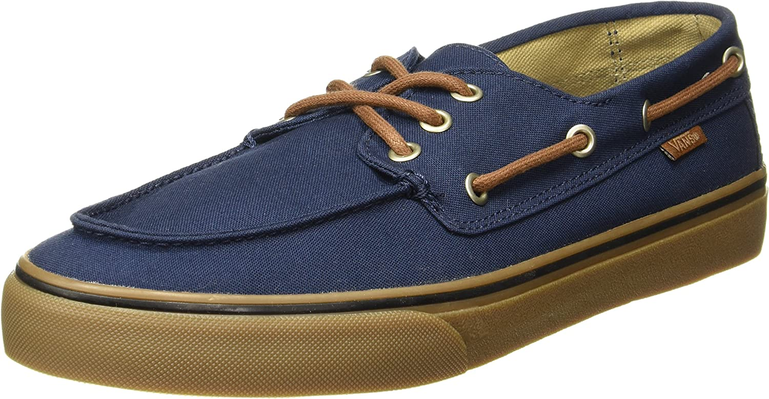 Vans Unisex Adults' Chauffeur Sf Trainers : Amazon.ca: Clothing ...