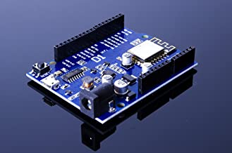 ACROBOTIC WeMos ESP8266 D1 Development Board IoT Arduino NodeMCU Raspberry Pi Wi-Fi Module