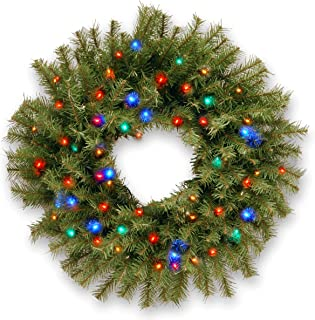 Amazoncom Led Wreaths Garlands Swags Seasonal Décor Home