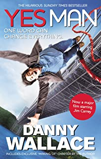 Yes Man Film Tie-In: The Amazing Tale of What Happens When You Decide to Say - Yes (English Edition)