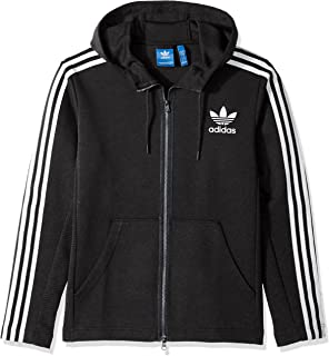 adidas Originals Men's Curated Full Zip Jacket