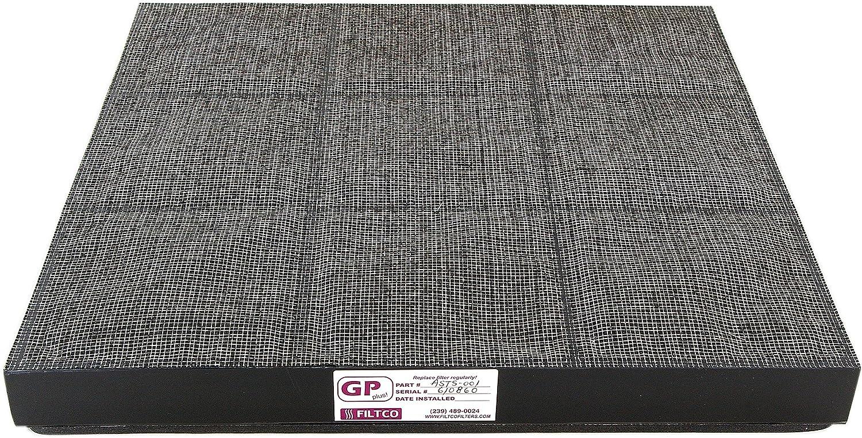 Purair Basic ASTS-001 GP Plus Carbon Filter