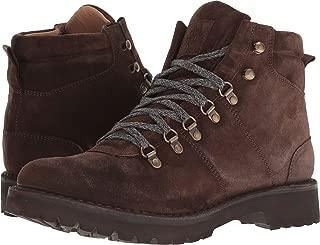 Mens Suede Hiker Boot