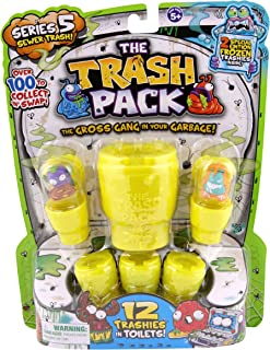Trash Pack Series #5 Figure, 12-Pack