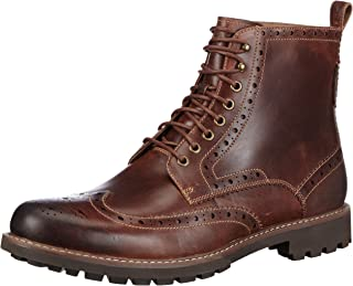 Clarks Montacute Lord, Bottes Homme
