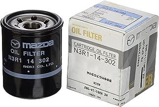 Genuine Mazda (N3R1-14-302) Oil Filter Cartridge