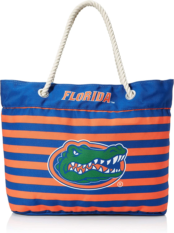 FOCO NCAA Nautical Tote Bag Ranking TOP15 Classic Stripe