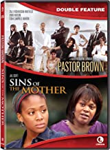 Pastor Brown/ Sins of the Mother - Double Feature