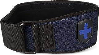 Harbinger Hexcore Weightlifting Belt, (Men's & Women's Sizes)