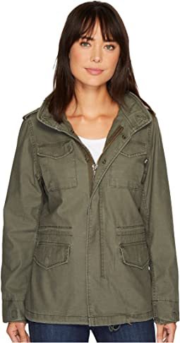 M-65 Defender Field Coat