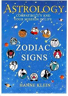 Zodiac Sign In General