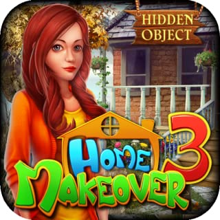 hidden object games home makeover