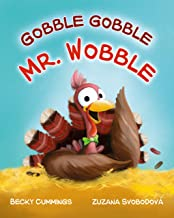 Gobble Gobble Mr. Wobble