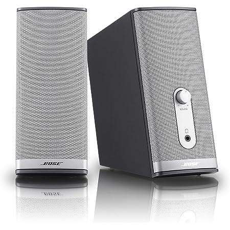 Bose Companion 2 Multimedia Lautsprecher System Computer Zubehör