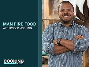 Man Fire Food Season 4