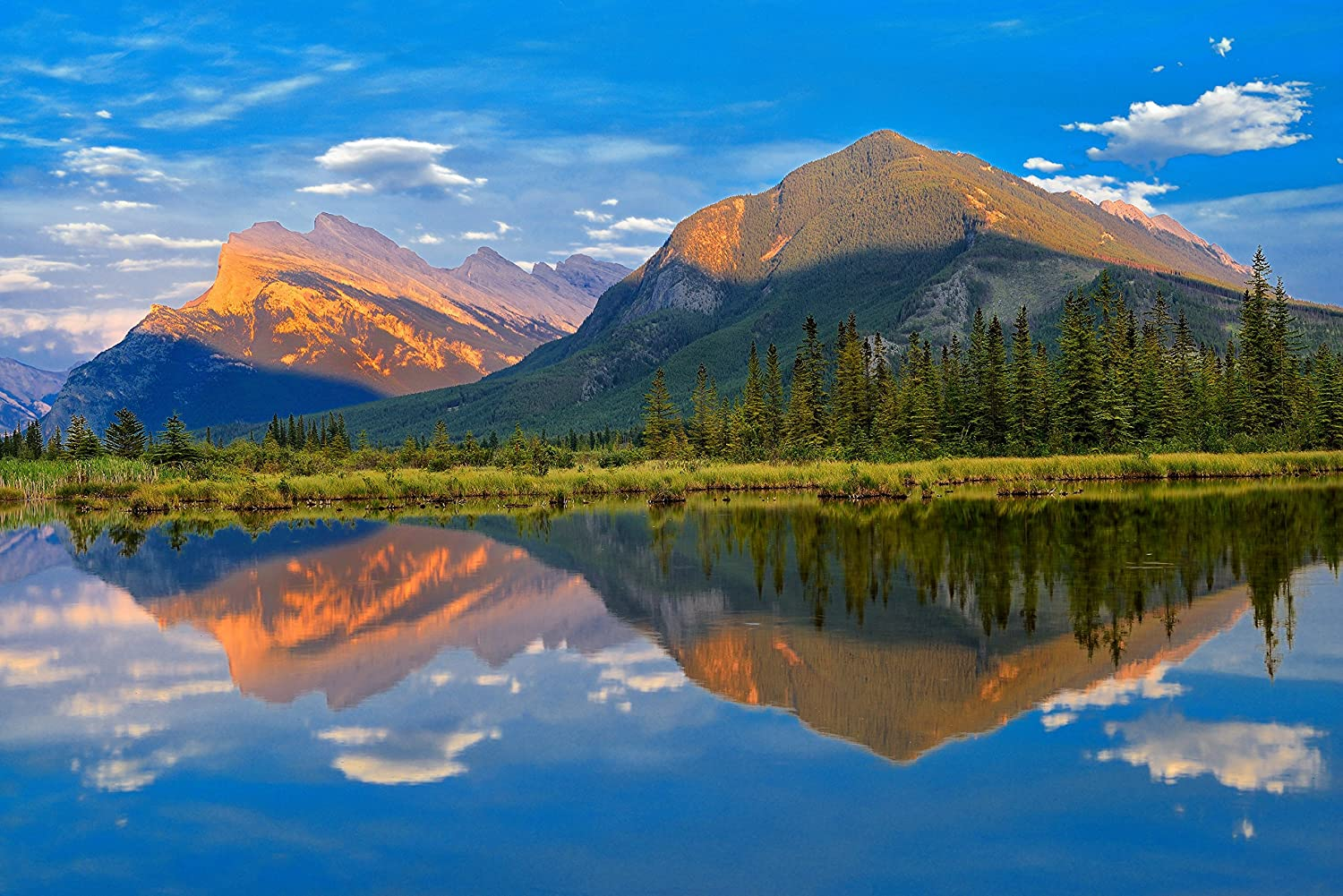 'Evening at Special Campaign Vermillion Lakes Banff†Our shop OFFers the best service