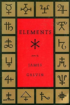 Elements: Poems