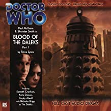 Best doctor who blood of the daleks Reviews