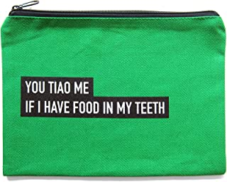 You Tiao Punny Pouch