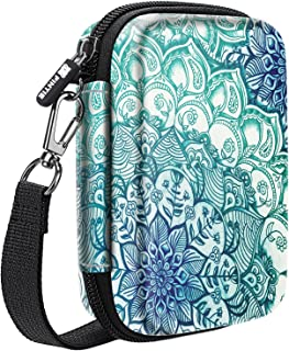 Fintie Carry Case Compatible with Polaroid Snap/Snap Touch Instant Camera, Polaroid Zip/HP Sprocket 2nd Edition Printer, H...