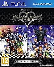 Kingdom Hearts Hd 1.5 + 2.5 Remix Ps4- Playstation 4