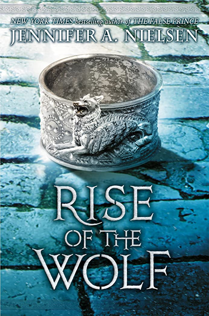 クレジットピンチ底Rise of the Wolf (Mark of the Thief #2) (English Edition)