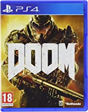 Doom - PlayStation 4 (Imported Version)